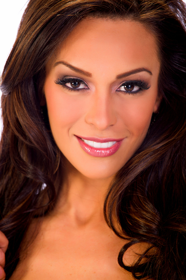 Miss Wisconsin USA 2013
