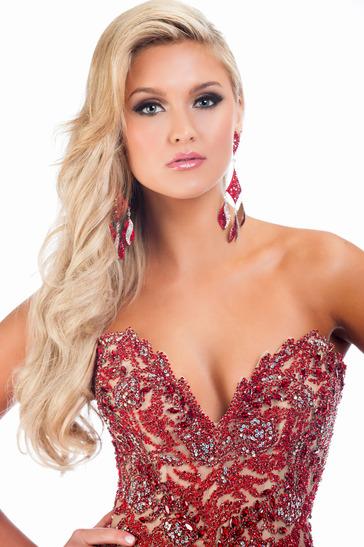 Miss Arizona USA 2014