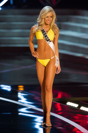 Miss Arkansas USA 2013