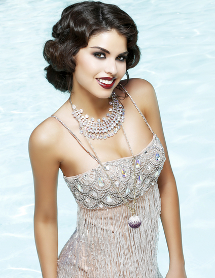 Miss California USA 2013