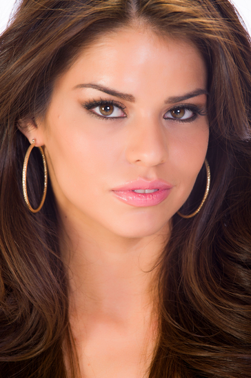 Miss California USA 2013