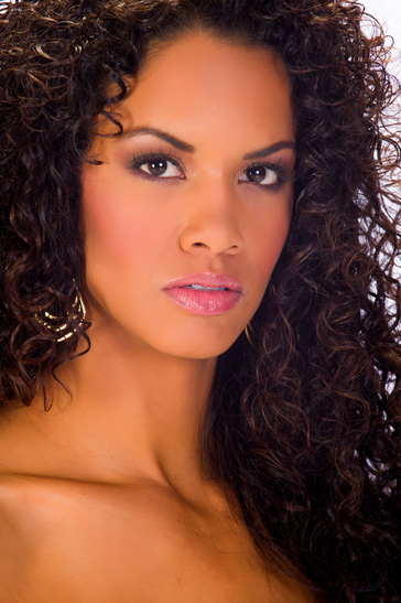 Miss Colorado USA 2013