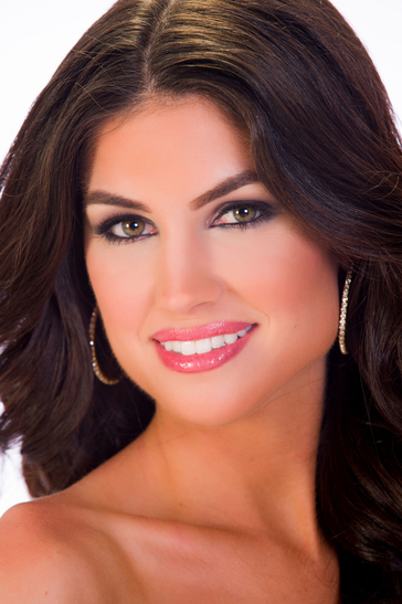 Miss Delaware USA 2013