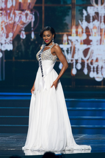 Miss District Of Columbia USA 2014
