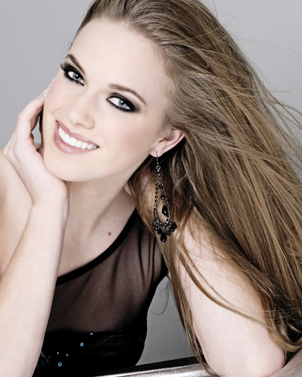 Miss Wyoming Teen USA 2012