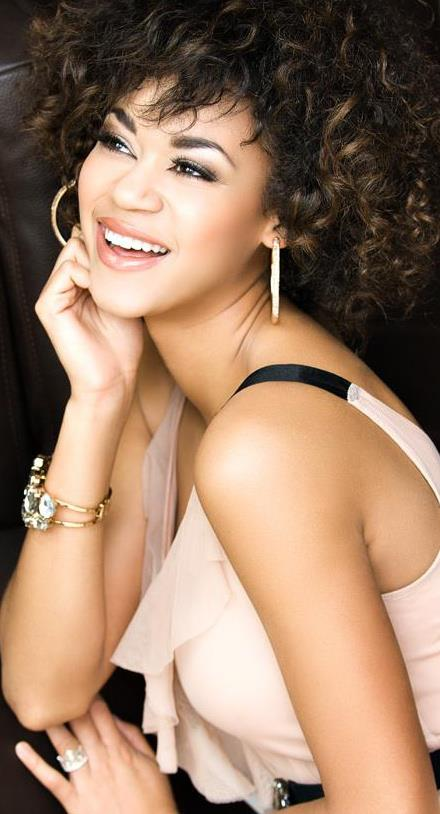 Miss Utah Teen USA 2012