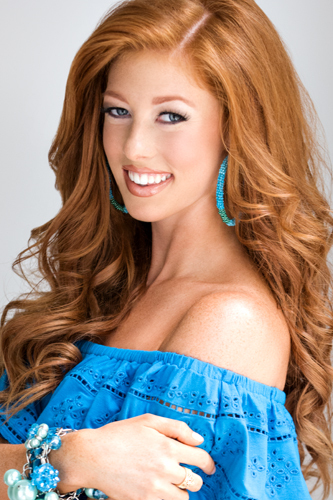 Miss South Carolina Teen USA 2012
