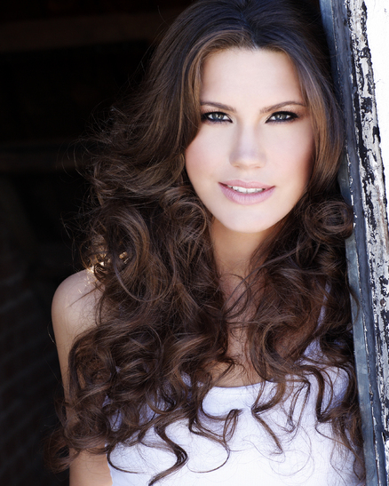Miss California Teen USA 2012