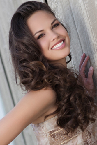 Miss Idaho Teen USA 2012
