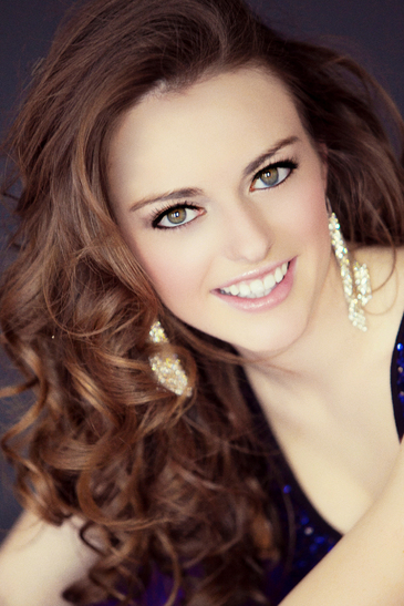 Miss New Hampshire Teen USA 2012