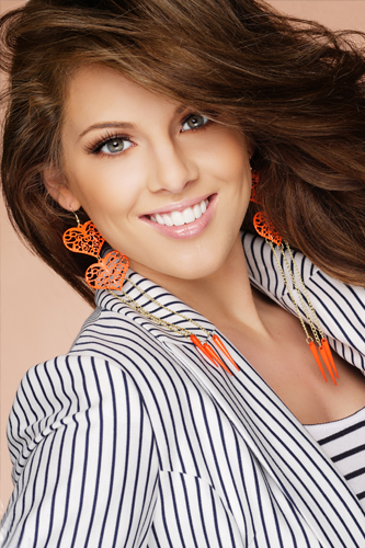 Miss Mississippi Teen USA 2012