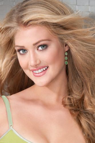 Miss Montana Teen USA 2012