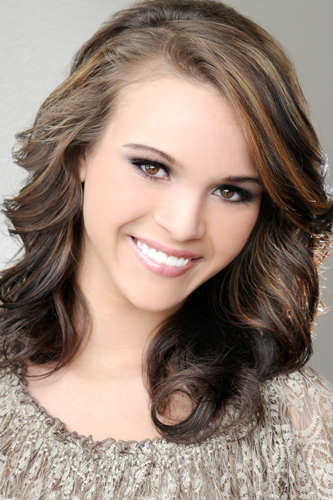 Miss Missouri Teen USA 2012