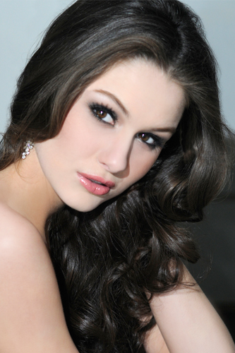 Miss Oklahoma Teen USA 2012