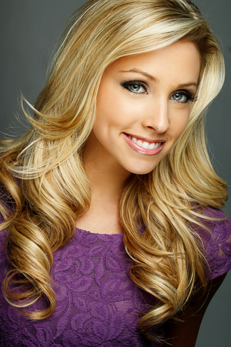 Miss Pennsylvania Teen USA 2012