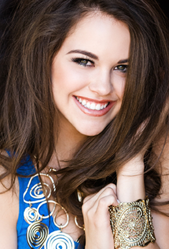 Miss Arizona Teen USA 2012