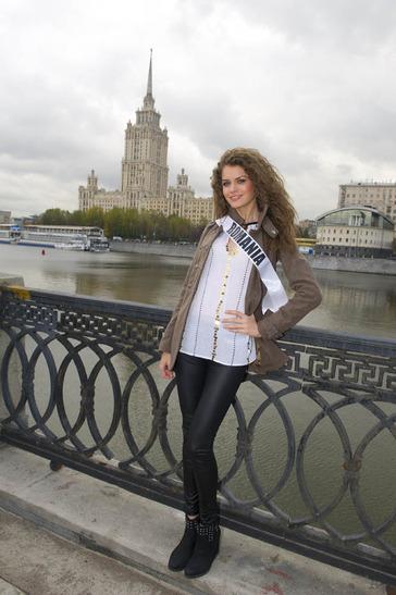 Romania 2013