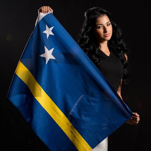 Curacao 2013