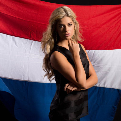 Netherlands 2013