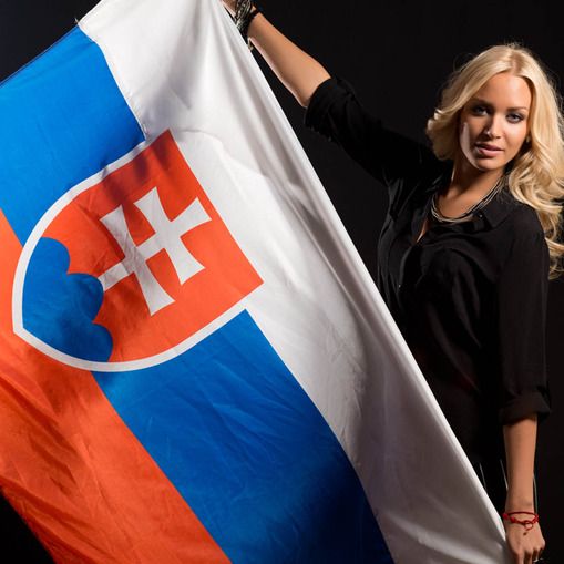 Slovak Republic 2013