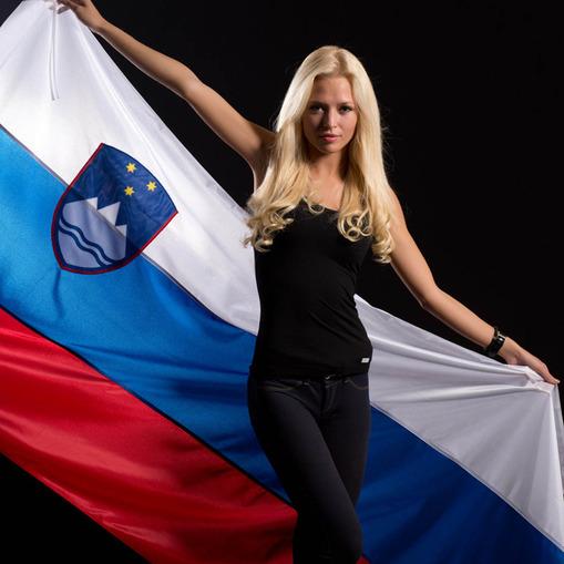 Slovenia 2013