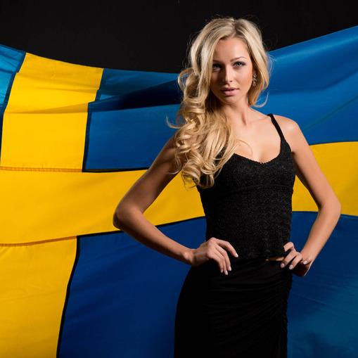 Sweden 2013
