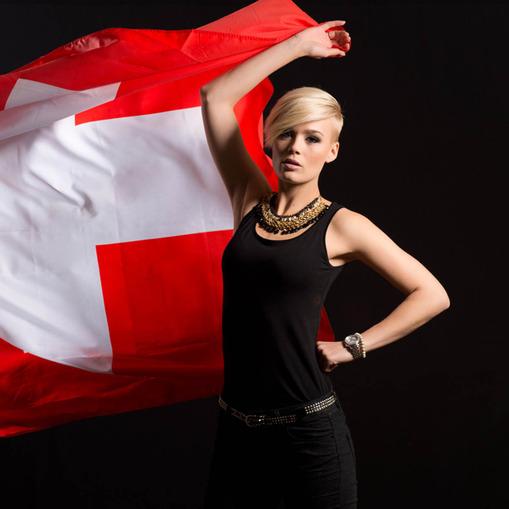 Switzerland 2013