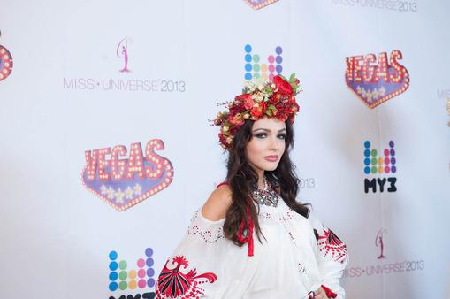 Ukraine 2013