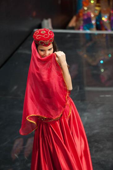 Azerbaijan 2013