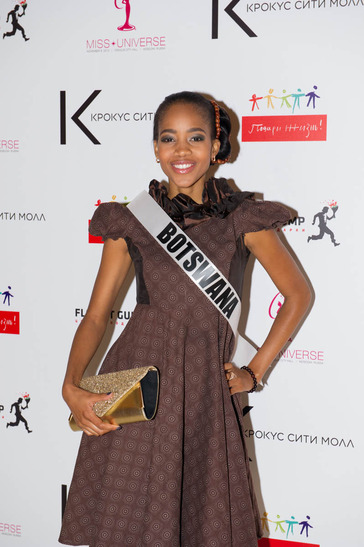 Botswana 2013