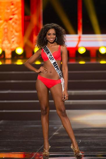 Dominican Republic 2013