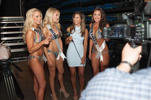 Miss South Dakota USA 2014