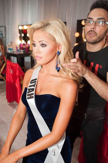 Miss Utah USA 2014