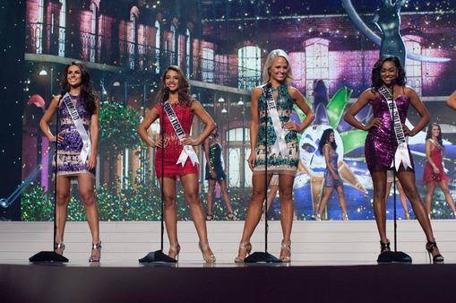 Miss Colorado USA 2014