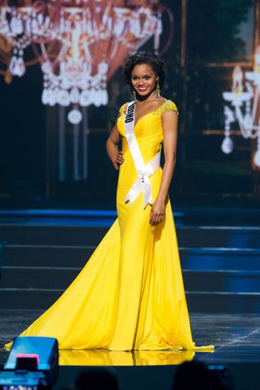 Miss Idaho USA 2014