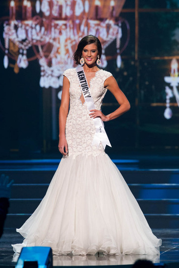 Miss Kentucky USA 2014