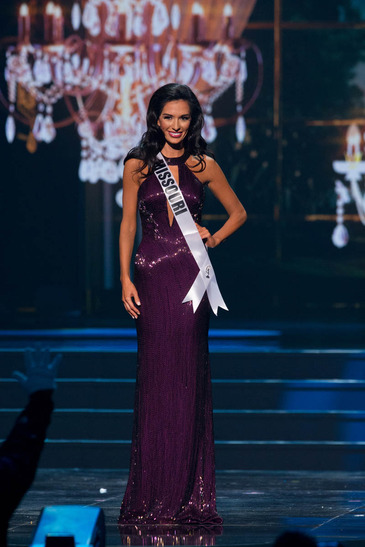 Miss Missouri USA 2014