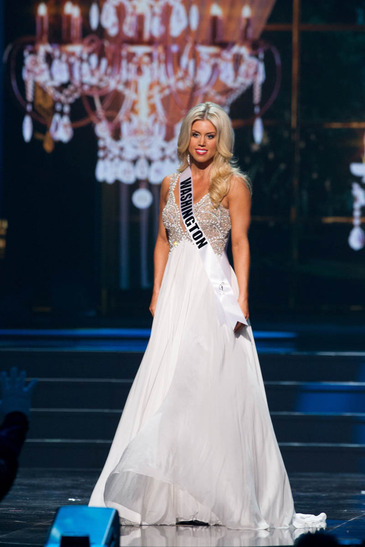Miss Washington USA 2014