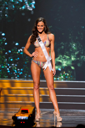 Miss Iowa USA 2014