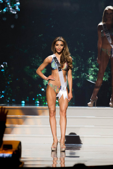 Miss Michigan USA 2014