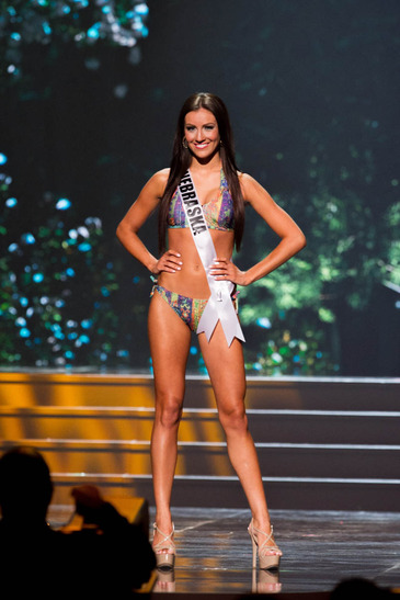 Miss Nebraska USA 2014