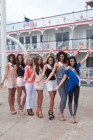 Miss Indiana USA 2014