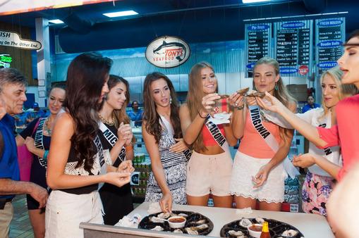 Miss Virginia USA 2014