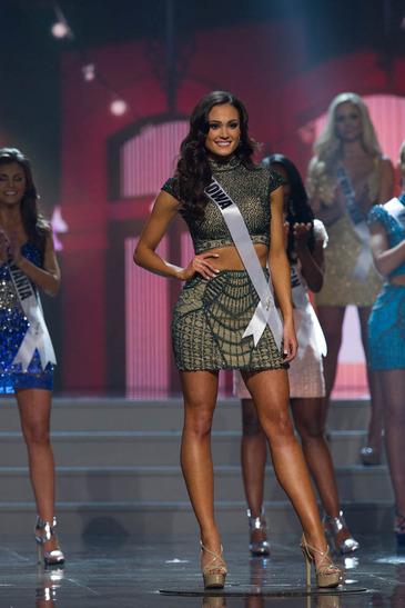 Miss Iowa USA 2014