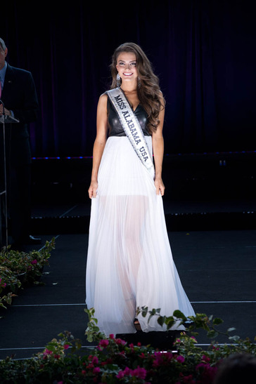 Miss Alabama USA 2014