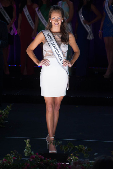 Miss Louisiana USA 2014