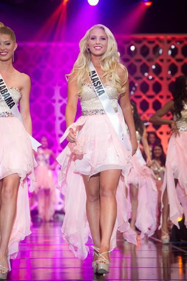 Miss Alaska TEEN USA 2014