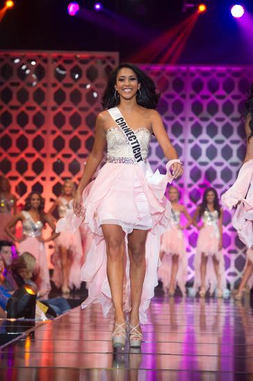 Miss Connecticut TEEN USA 2014