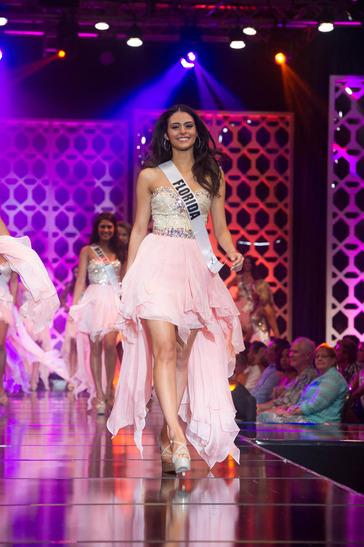 Miss Florida TEEN USA 2014