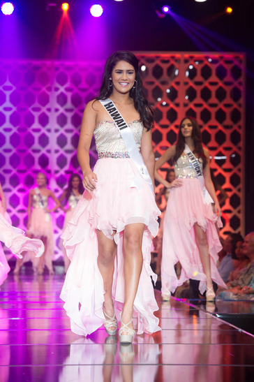 Miss Hawaii TEEN USA 2014